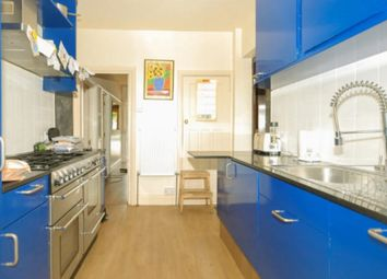 Thumbnail 5 bed semi-detached house to rent in Marlborough Lane, London