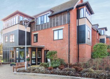 Thumbnail 1 bed flat for sale in Ipswich Road, Woodbridge