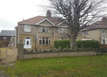 Thumbnail 4 bed property to rent in Morecambe Road, Morecambe