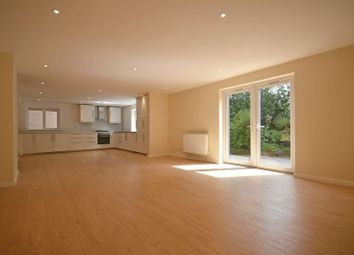 Thumbnail 4 bed terraced house for sale in Liphook Road, Lindford, Bordon