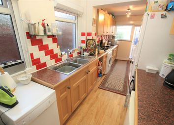 Thumbnail 3 bed end terrace house for sale in Ribblesdale Avenue, Northolt