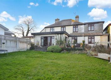 Thumbnail 7 bed detached house for sale in Hillhead, Brixham