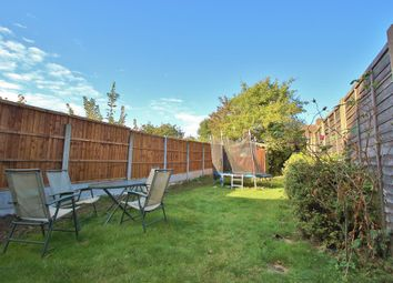Thumbnail 3 bed terraced house for sale in Berkeley Avenue, Clayhall, Ilford