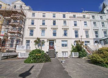 Thumbnail 1 bed flat for sale in Apartment 9, Angel Court, 4 Derby Terrace, Central Promenade, Douglas