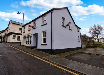 Thumbnail 4 bed semi-detached house for sale in Broad Street, Blaenavon, Pontypool, Gwent