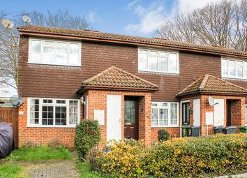 1 bed maisonette for sale in Poplar Close, Mytchett, Camberley GU16