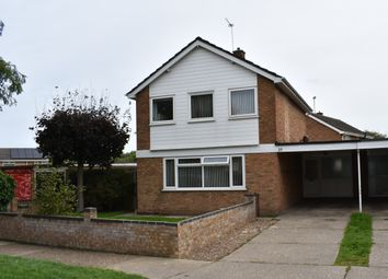 Thumbnail 3 bed link-detached house for sale in Westbrook Avenue, Gorleston, Great Yarmouth