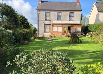 Thumbnail 3 bed detached house for sale in Salem Road, St. Clears, Carmarthen