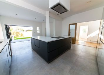 Thumbnail 4 bed detached house for sale in Chequers Street, Higham, Kent