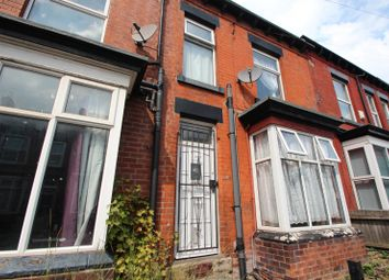 Thumbnail 4 bed terraced house to rent in Norwood Place, Hyde Park, Leeds