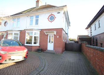 Thumbnail 4 bedroom semi-detached house for sale in Blyth Road, Worksop