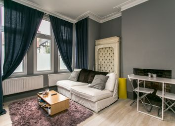 Thumbnail 1 bed flat for sale in Mount Ephraim Lane, London