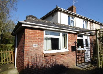 Thumbnail 5 bed semi-detached house for sale in Chapel Lane, Weymouth