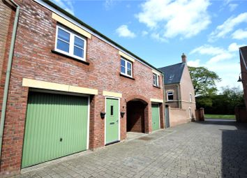 Thumbnail 2 bed flat for sale in Ewden Close, Swindon, Wiltshire