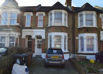Thumbnail 2 bedroom flat to rent in Vicarage Road, Leyton
