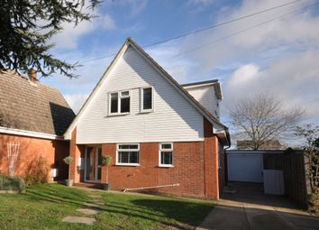 3 bed detached house for sale in Gaye Crescent, Eye IP23