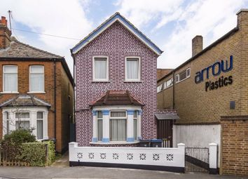 Thumbnail 3 bedroom detached house for sale in Hampden Road, Norbiton, Kingston Upon Thames