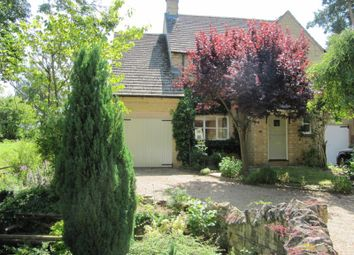 Thumbnail 3 bed detached house for sale in The Dell, Blockley