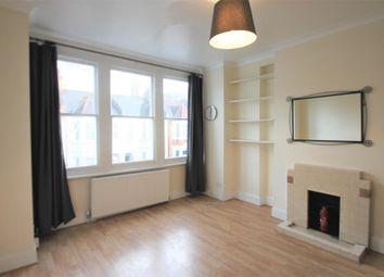 Howard Road, Willesden Green NW2. 3 bed maisonette