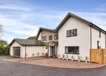 5 bed detached house for sale in Barlaston, Stoke-On-Trent, Staffordshire ST12
