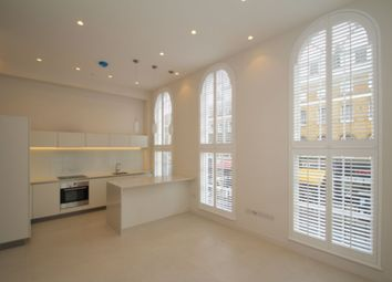 Thumbnail 2 bed flat to rent in York Street, Marylebone