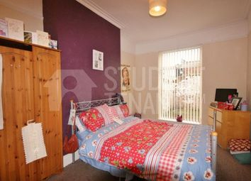 Thumbnail 5 bedroom shared accommodation to rent in Dudley Road, Liverpool, Merseyside