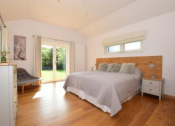 Thumbnail 2 bed detached bungalow for sale in Appleford Lane, Whitwell, Isle Of Wight