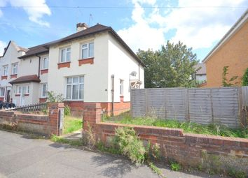3 bed semi-detached house for sale in Wallace Road, Kingsley, Northampton NN2