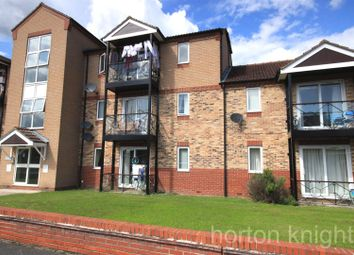2 bed flat for sale in Langsett Court, Lakeside, Doncaster DN4
