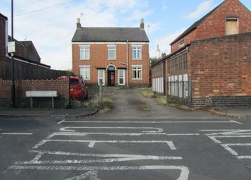Thumbnail 2 bed detached house for sale in Croxhall Street, Bedworth, Warwickshire