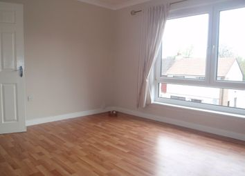 Thumbnail 1 bed maisonette to rent in Meikleriggs Drive, Paisley