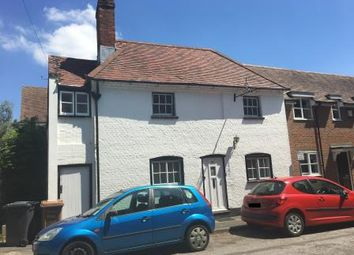 Thumbnail 4 bed end terrace house for sale in 64 Banning Street, Romsey, Hampshire