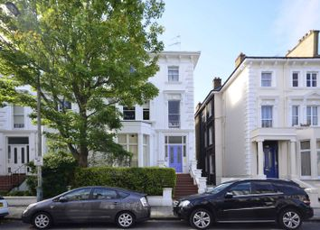 Thumbnail 2 bedroom flat to rent in Belsize Park Gardens, Belsize Park