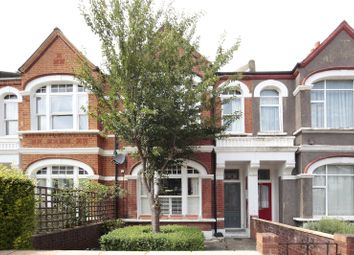 Thumbnail 4 bed property to rent in Cavendish Road, Clapham South, London