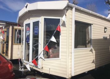2 bed mobile/park home for sale in Felixstowe Beach Holiday Park, Walton Avenue, Felixstowe IP11