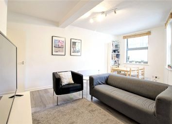 Thumbnail 2 bed flat to rent in Kingsland Green, Dalston, London
