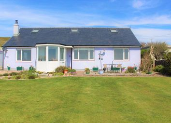 Thumbnail 3 bed detached bungalow for sale in Rhossili, Swansea