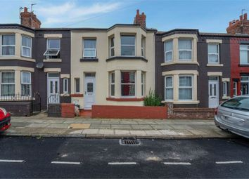 Thumbnail 3 bed terraced house for sale in Bingley Road, Liverpool, Merseyside