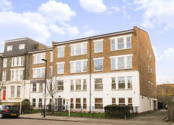 Thumbnail 2 bed flat to rent in Barrington Court, Stockwell