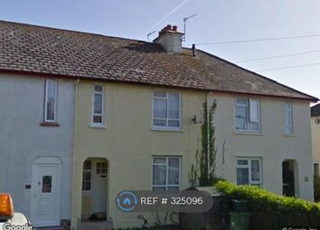 Thumbnail 3 bed terraced house to rent in Ley Lane, Kingsteignton, Newton Abbot