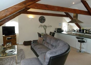 Thumbnail 2 bedroom flat to rent in The Beacon, Exmouth