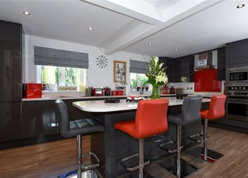 Thumbnail 5 bed detached house for sale in Poyle Gardens, Warfield, Berkshire