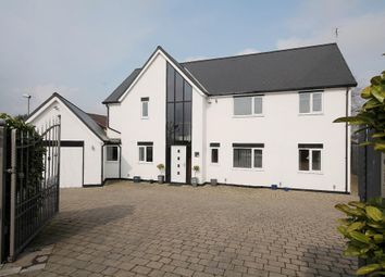 Thumbnail 4 bed detached house to rent in Fairview, 36 Matlock Road, Walton