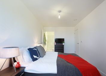 Thumbnail 3 bed flat to rent in Killick Way, Stepney Green