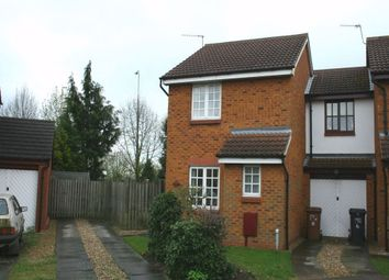 Thumbnail 2 bed semi-detached house to rent in Melchester Close, Hardingstone, Northampton