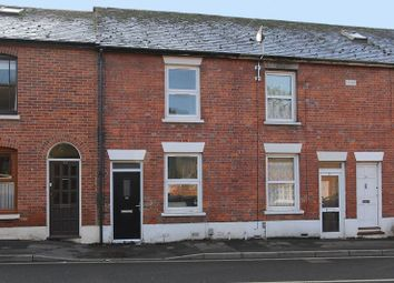 Thumbnail 2 bed terraced house for sale in Marlborough Street, Andover