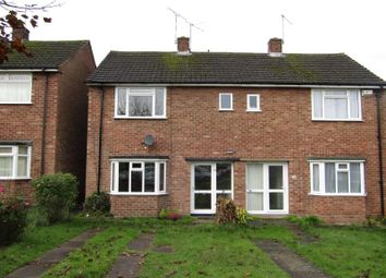 Thumbnail 2 bed semi-detached house to rent in Salcombe Close, Willenhall, Coventry