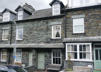 Thumbnail 3 bed terraced house for sale in Millans Park, Ambleside