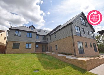 Thumbnail 2 bed flat for sale in Noak Hill Road, Billericay Borders, Essex