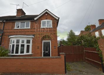 Thumbnail 3 bed semi-detached house to rent in Cyprus Road, Leicester